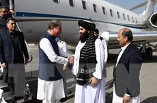 Pakistan chia sẻ với Taliban cách để được cộng đồng quốc tế công nhận