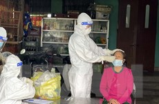 Thanh Hóa, Đắk Lắk tăng cường biện pháp phòng, chống dịch COVID-19
