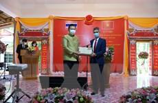 Phát triển quan hệ hợp tác hữu nghị Việt Nam-Thái Lan bền vững