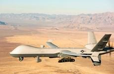 Mỹ tiêu diệt một thủ lĩnh cấp cao của al-Qaeda tại Syria