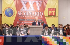 Các chính đảng đánh giá cao thông điệp của Tổng Bí thư