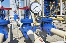 Tổng thống Ukraine đề xuất giảm phí chuyển tải khí đốt cho Gazprom