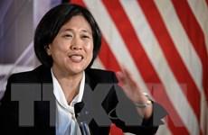 Mỹ hối thúc Trung Quốc thay đổi cách tiếp cận với thương mại quốc tế