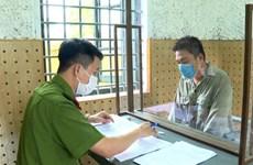 Phú Thọ: Khởi tố vụ vận chuyển trái phép lượng lớn bộ test SARS-CoV-2