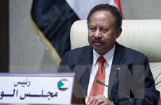 Đảo chính ở Sudan: Thủ tướng Abdalla Hamdok bị đưa tới địa điểm bí mật