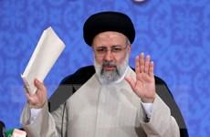 Tổng thống Iran: Phương Tây không đưa ra được quyết định về JCPOA