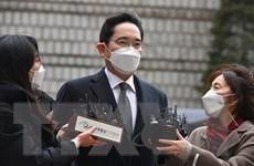 """""""Người thừa kế"""" Samsung bị phạt hơn 60.000 USD vì sử dụng chất gây mê"""
