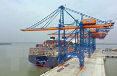 Cảng biển duy trì tăng trưởng đến từ việc đầu tư hạ tầng bài bản
