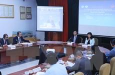 Hội thảo về tư tưởng, chính sách đối ngoại của Đảng Cộng sản VN và TQ