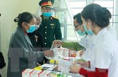 Bộ Tư lệnh Quân khu 5 khám bệnh miễn phí cho người dân tỉnh Đắk Nông