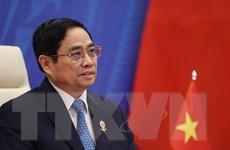 Thủ tướng sẽ đồng chủ trì Đối thoại chiến lược Việt Nam và WEF