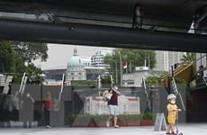 Singapore ghi nhận số ca mắc mới COVID-19 cao nhất từ trước đến nay