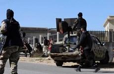 [Video] Đại sứ Jordan tại Libya bị các tay súng bắt cóc