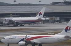 [Video] Australia-Trung Quốc mở rộng phạm vi tìm MH370