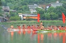 [Video] Khai hội mùa Thu Côn Sơn - Kiếp Bạc 2014