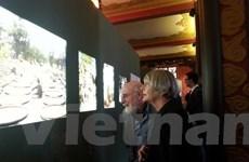 [Video] Triển lãm hình ảnh Hà Nội xưa tại Pháp của Léon Busy