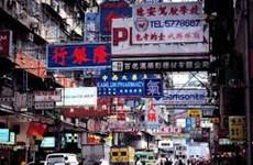 Số du khách đến Hong Kong gia tăng mức kỷ lục