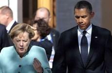 """Đức hoài nghi về """"thiện ý"""" cải tổ chương trình do thám của Mỹ"""