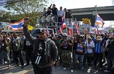 Tiến trình bầu cử ở Thái Lan phải kéo dài nhiều tháng