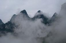 Cao nguyên đá Đồng Văn hút hàng nghìn khách du lịch