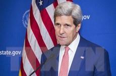 """Triều Tiên lăng mạ Ngoại trưởng Mỹ là con sói có """"bộ hàm gớm ghiếc"""""""