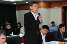 Đánh giá tiềm năng dầu khí trên vùng biển và thềm lục địa Việt Nam