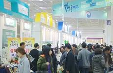 Tuần lễ ẩm thực Hàn Quốc thu hút hơn 53.000 lượt khách
