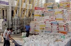 Xuất khẩu nông, lâm, thủy sản năm 2013 đạt hơn 27 tỷ USD
