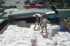 Tháng 1: Xuất khẩu nông, lâm-thủy sản giảm gần 10%