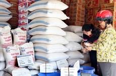 Xuất khẩu nông lâm thủy sản đạt 6,9 tỷ USD trong quý I
