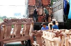 Sản phẩm gỗ xuất sang EU có thể đạt kim ngạch 1 tỷ USD