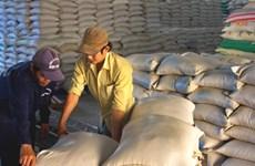 Xuất khẩu nông, lâm-thủy sản bốn tháng đạt gần 10 tỷ USD