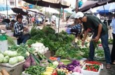 Hà Nội: Thực phẩm tươi sống tăng giá mạnh dịp nắng nóng