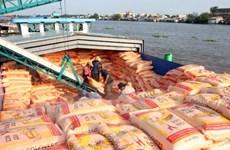 Xuất khẩu nông, lâm-thủy sản năm tháng đạt 12,12 tỷ USD