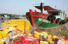 Xuất khẩu cao su và gạo sụt giảm đáng kể trong 6 tháng đầu năm