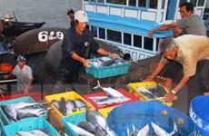 Sản lượng thủy sản sáu tháng đầu năm ước đạt gần 3 triệu tấn