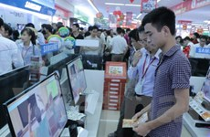 Các siêu thị điện máy khuyến mãi giảm giá đến 50% dịp 2/9