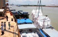 Xuất khẩu nông, lâm, thủy sản 9 tháng tăng hơn 11%