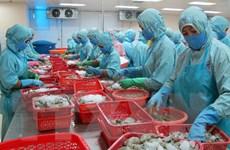 Mục tiêu kim ngạch xuất khẩu thủy sản đạt 11 tỷ USD vào 2020