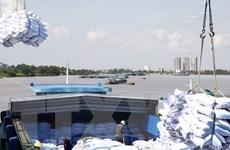 Kim ngạch xuất khẩu nông, lâm, thủy sản 10 tháng đạt trên 25 tỷ USD