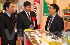 17 doanh nghiệp Việt Nam tham gia Hội chợ Foodex Japan 2015