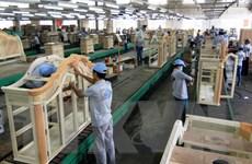 EU là thị trường lớn thứ 4 của Việt Nam về các mặt hàng gỗ