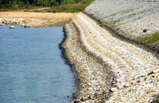 Dự kiến đợt xả nước về Đồng bằng sông Cửu Long kéo dài đến 29/4