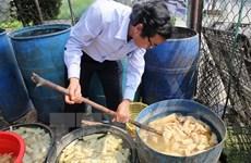 Kiểm soát việc lạm dụng hóa chất, phụ gia trong hàng nông lâm thủy sản