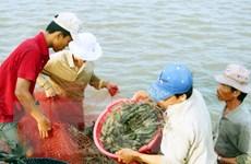Xuất, cấp hóa chất hỗ trợ các tỉnh phòng, chống dịch bệnh thủy sản