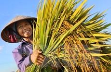 """Ngành nông nghiệp và phát triển nông thôn đón """"tư lệnh"""" mới"""