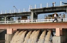 Hợp tác Việt-Nhật trong quản lý thủy lợi và ứng phó biến đổi khí hậu
