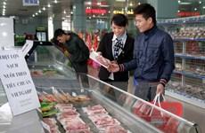 Đón sóng thực phẩm sạch: Kết nối sản phẩm an toàn đến người tiêu dùng
