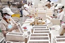 Cơ hội mở rộng xuất khẩu sản phẩm gỗ cho các doanh nghiệp