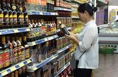 """Thị trường nước mắm Hà Nội: Người tiêu dùng hết """"bán tín bán nghi"""""""